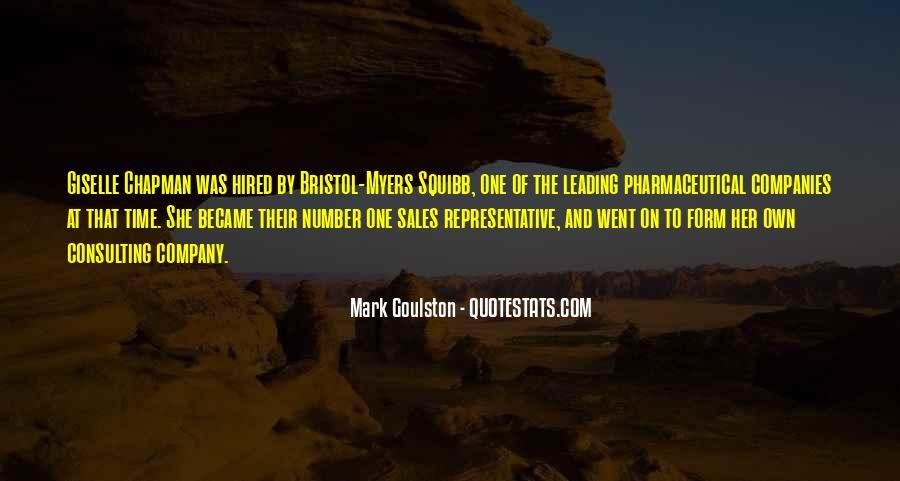 Mark Chapman Quotes #1699062