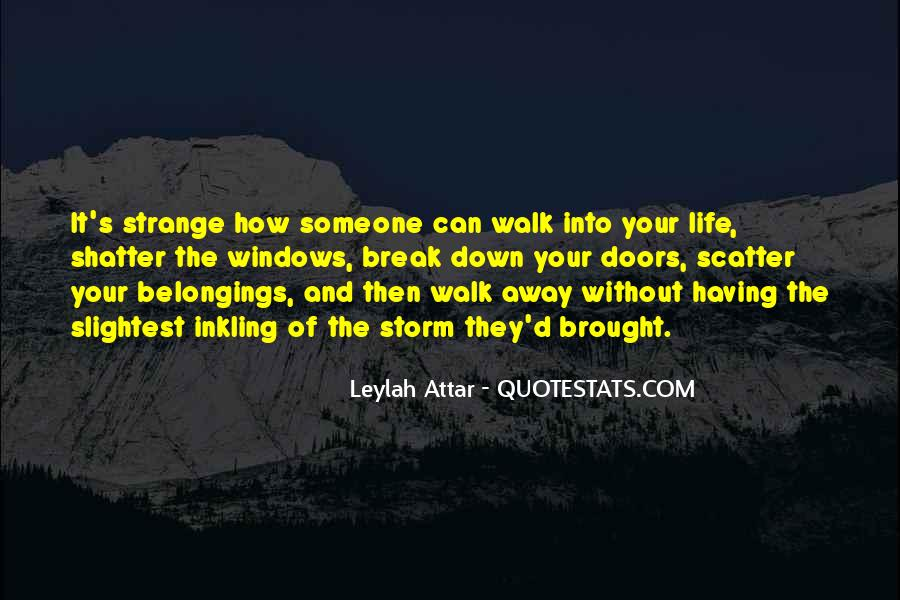 Quotes About Love After Break Ups #44539