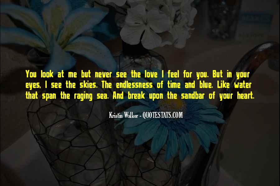Quotes About Love After Break Ups #47459