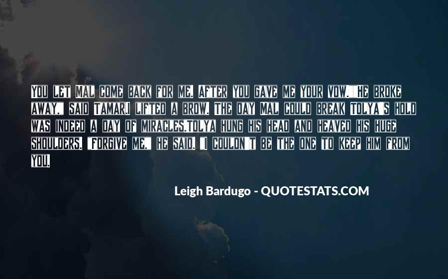 Quotes About Love After Break Ups #60224