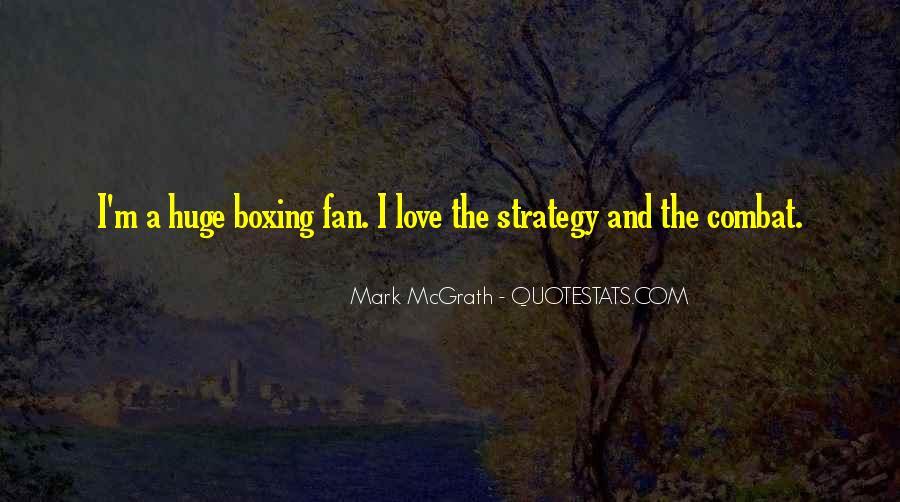 Mark Mcgrath Quotes #1162187