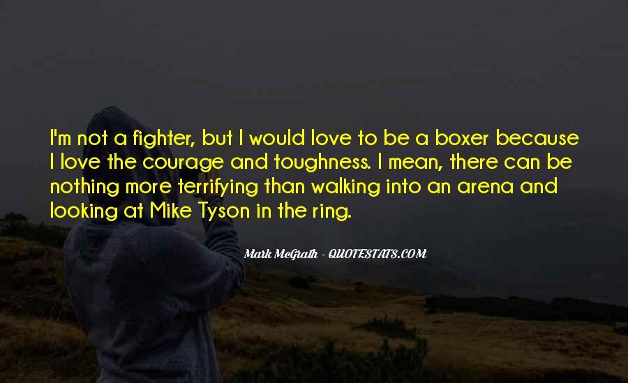 Mark Mcgrath Quotes #1182853