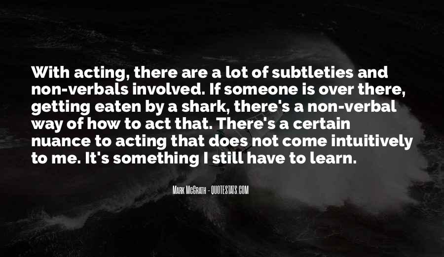 Mark Mcgrath Quotes #359336