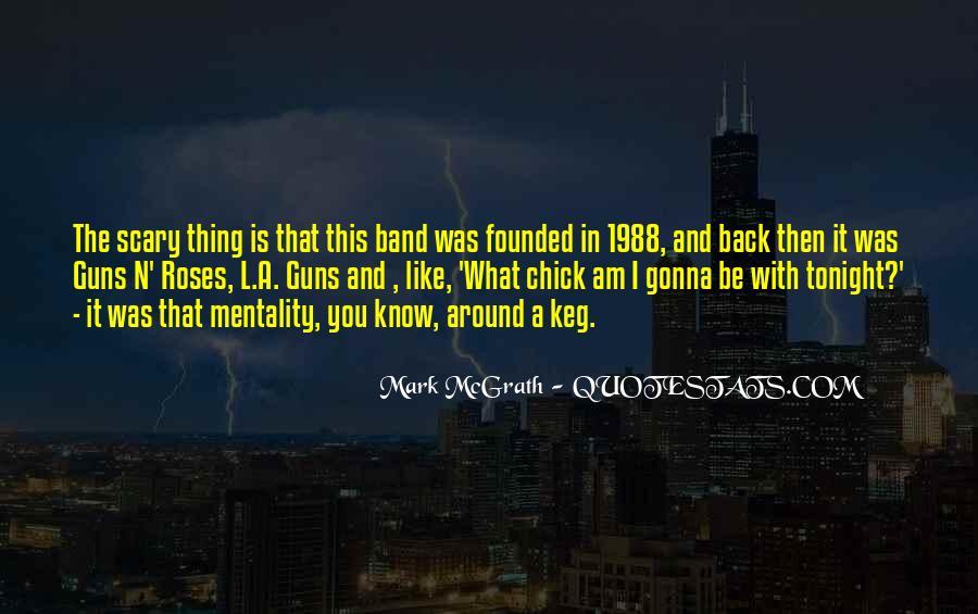 Mark Mcgrath Quotes #594801