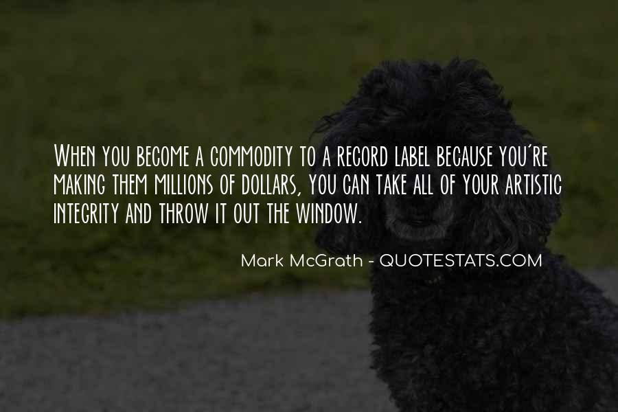 Mark Mcgrath Quotes #609804