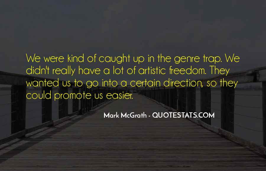 Mark Mcgrath Quotes #824613