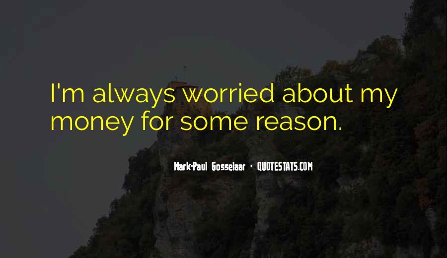 Mark Paul Gosselaar Quotes #1371572