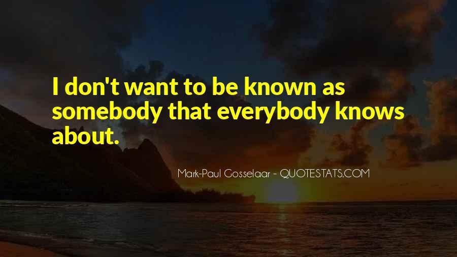 Mark Paul Gosselaar Quotes #1558238