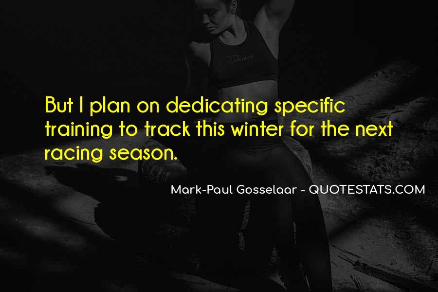 Mark Paul Gosselaar Quotes #318758