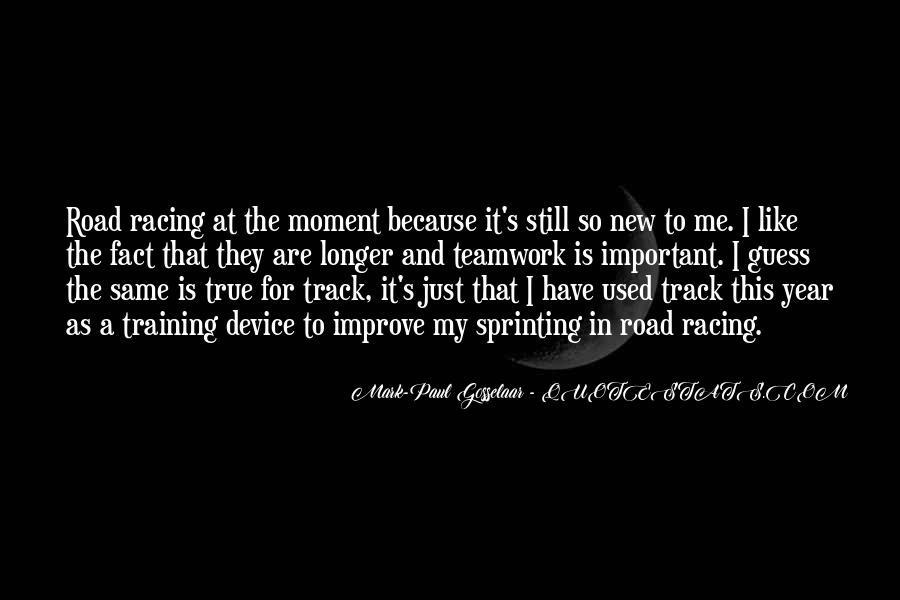 Mark Paul Gosselaar Quotes #344947