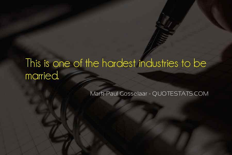 Mark Paul Gosselaar Quotes #353184