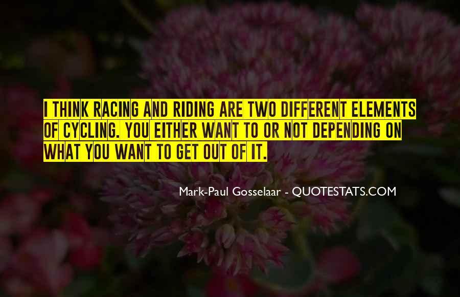 Mark Paul Gosselaar Quotes #399904