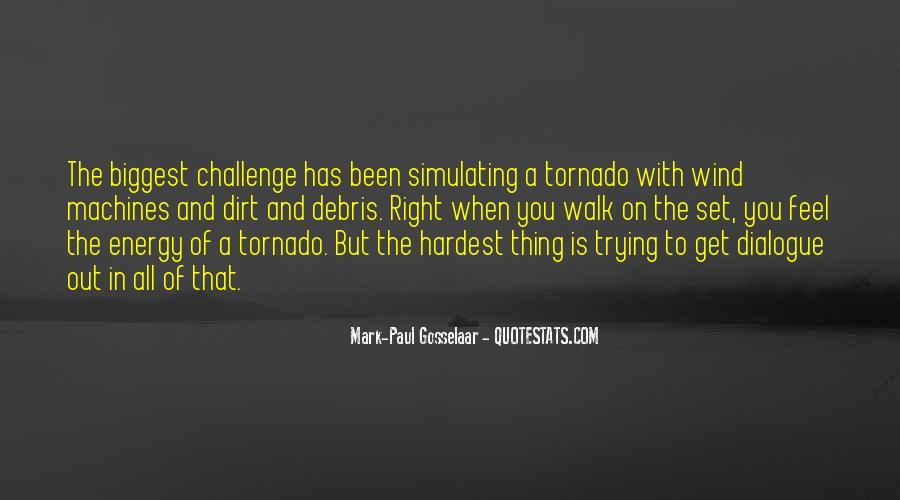 Mark Paul Gosselaar Quotes #460916