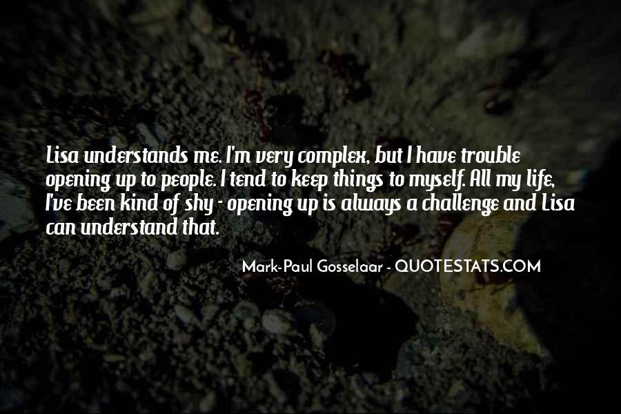 Mark Paul Gosselaar Quotes #505145