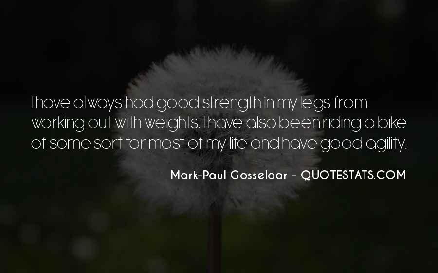 Mark Paul Gosselaar Quotes #728599