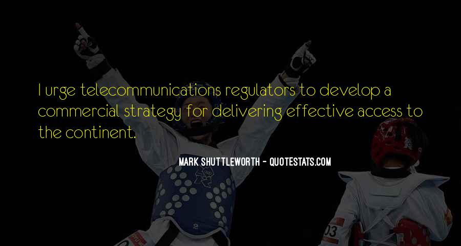 Mark Shuttleworth Quotes #925095