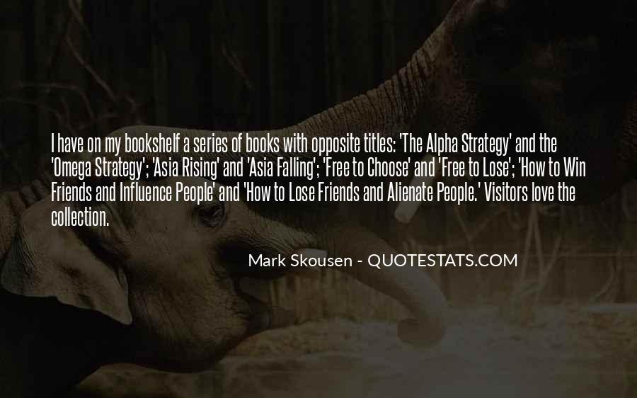 Mark Skousen Quotes #1139884