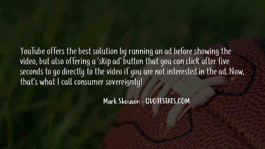 Mark Skousen Quotes #1144176