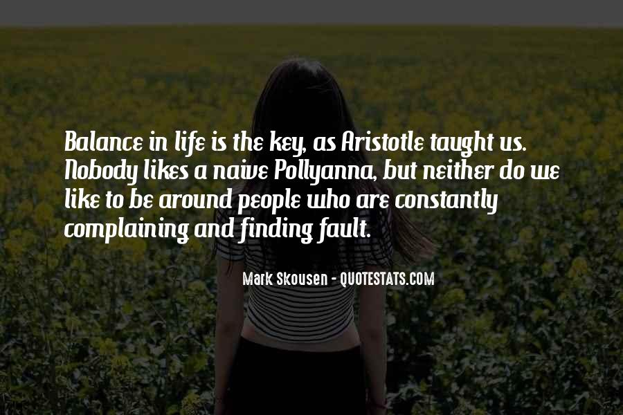 Mark Skousen Quotes #1197302