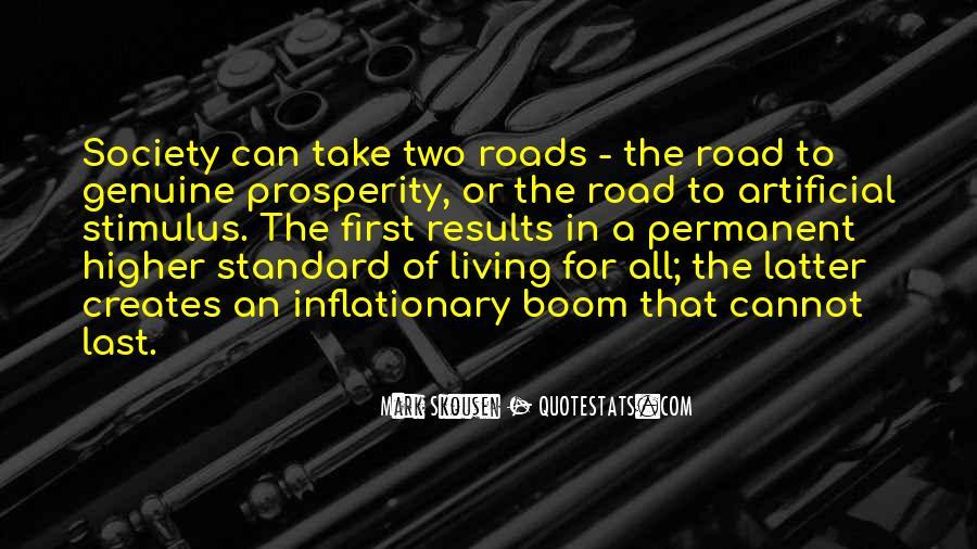 Mark Skousen Quotes #1241645