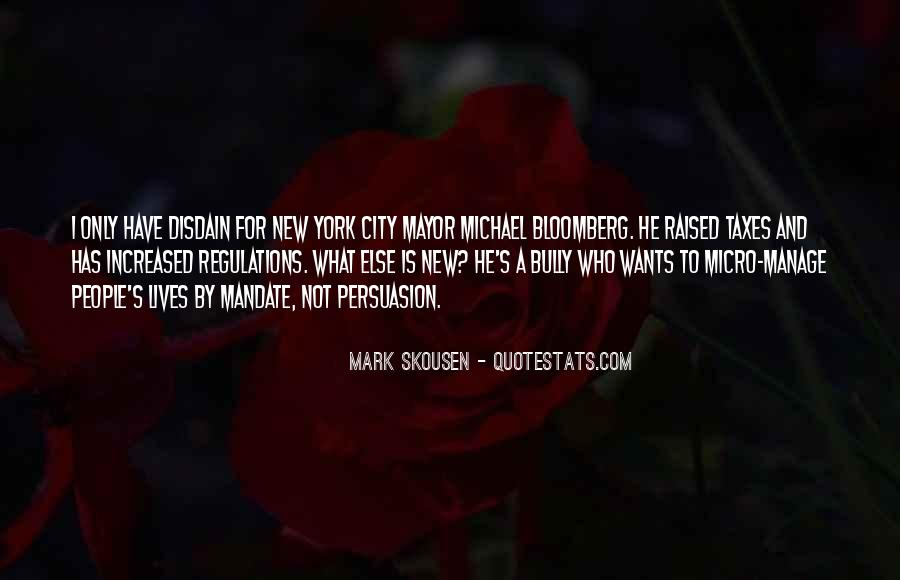Mark Skousen Quotes #1484256