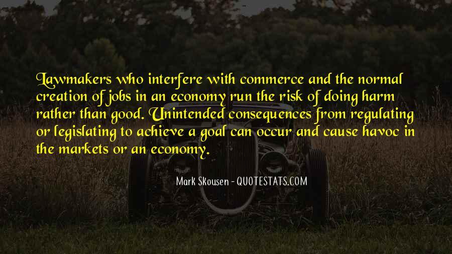 Mark Skousen Quotes #173015