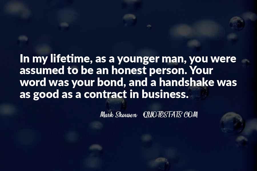 Mark Skousen Quotes #1760140