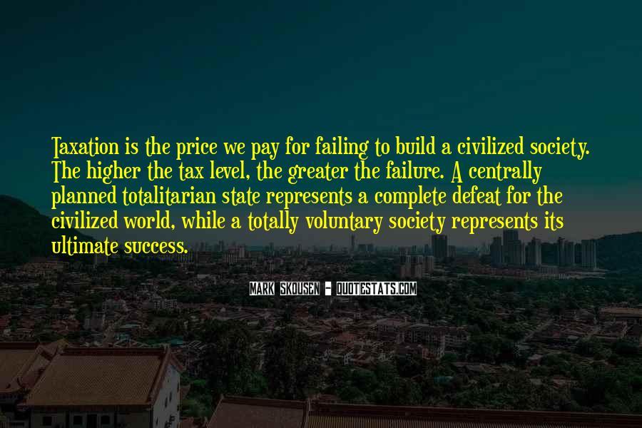 Mark Skousen Quotes #1821573