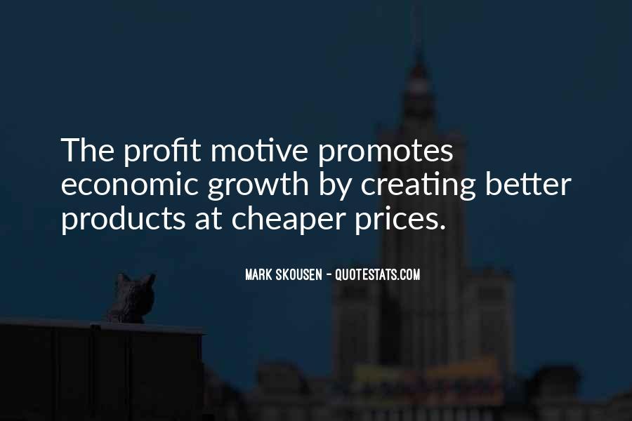 Mark Skousen Quotes #210806