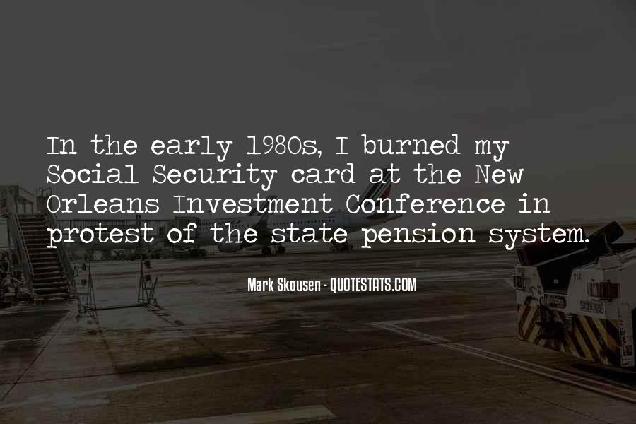 Mark Skousen Quotes #313642