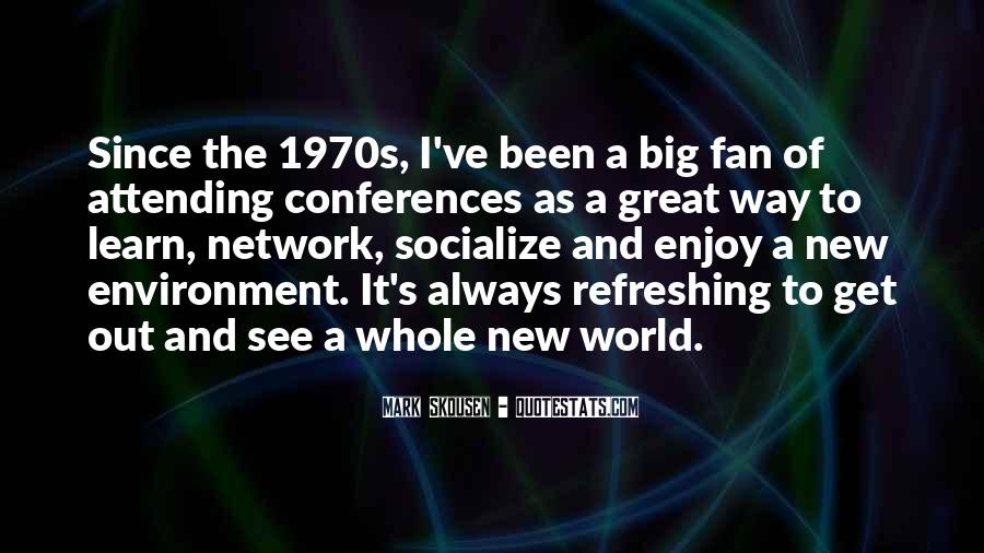 Mark Skousen Quotes #460454