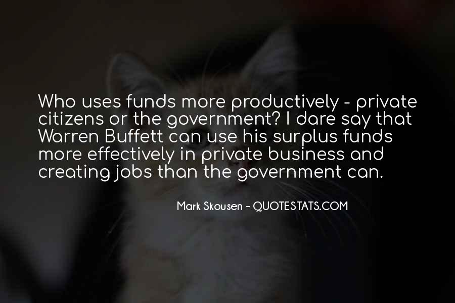 Mark Skousen Quotes #463602