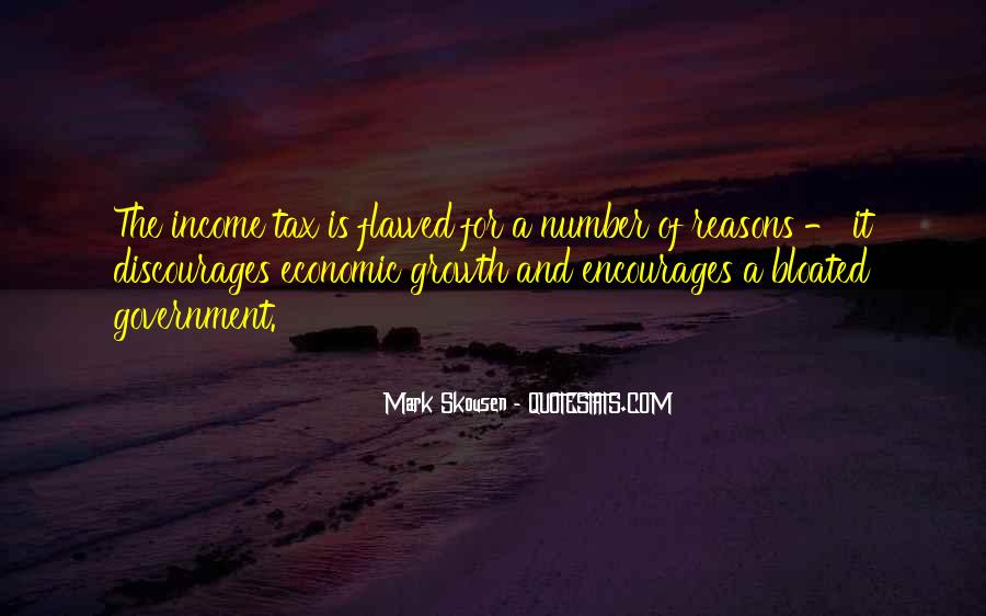 Mark Skousen Quotes #559913