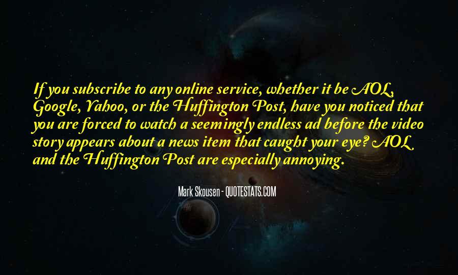 Mark Skousen Quotes #591049