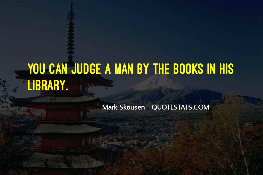 Mark Skousen Quotes #664301