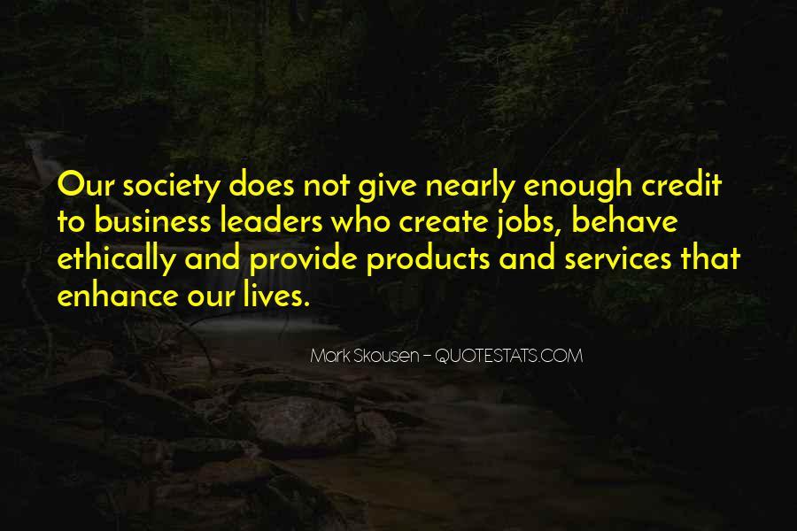 Mark Skousen Quotes #669607