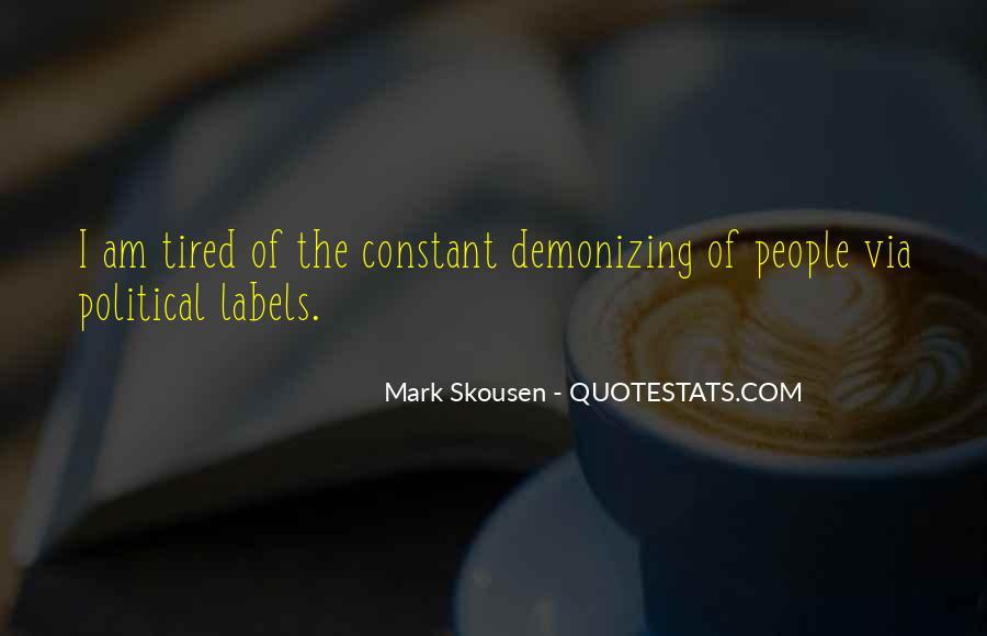 Mark Skousen Quotes #766439