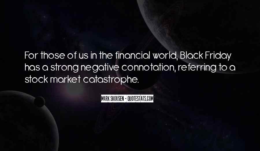 Mark Skousen Quotes #971376