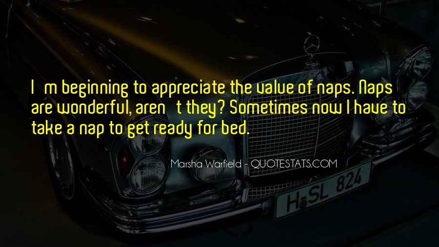 Marsha Warfield Quotes #1535062