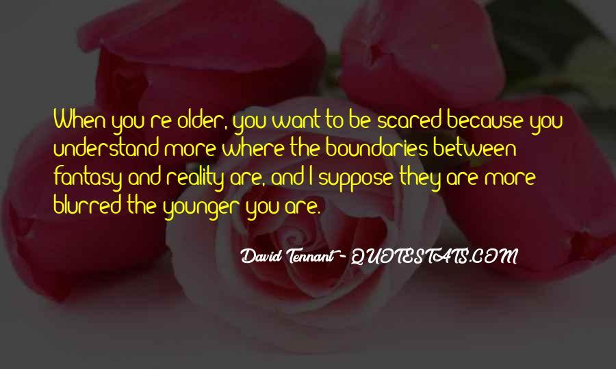 Marsha Warfield Quotes #567596