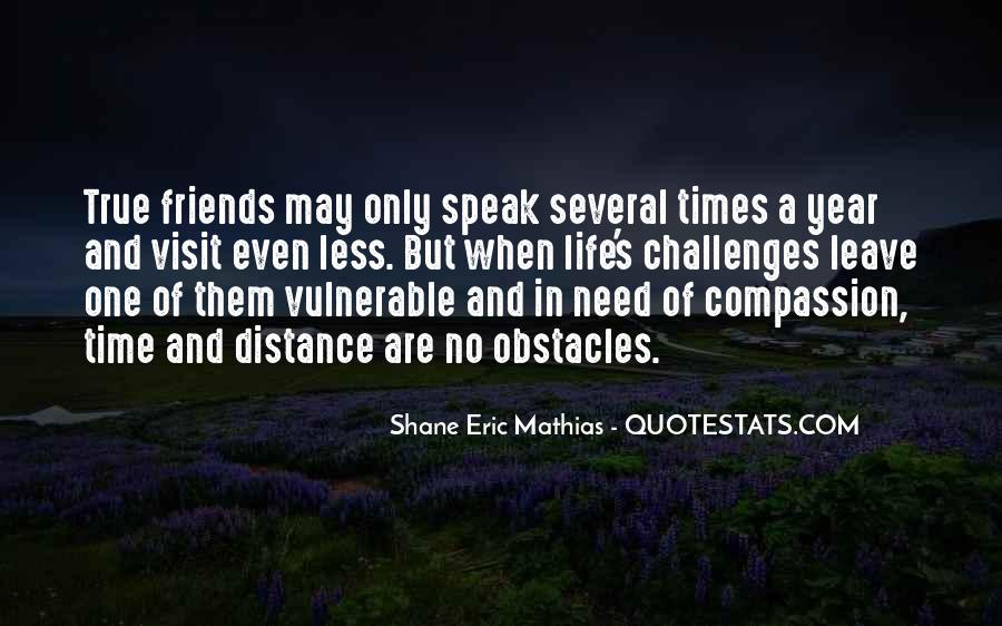 Quotes About Vulnerability #119491