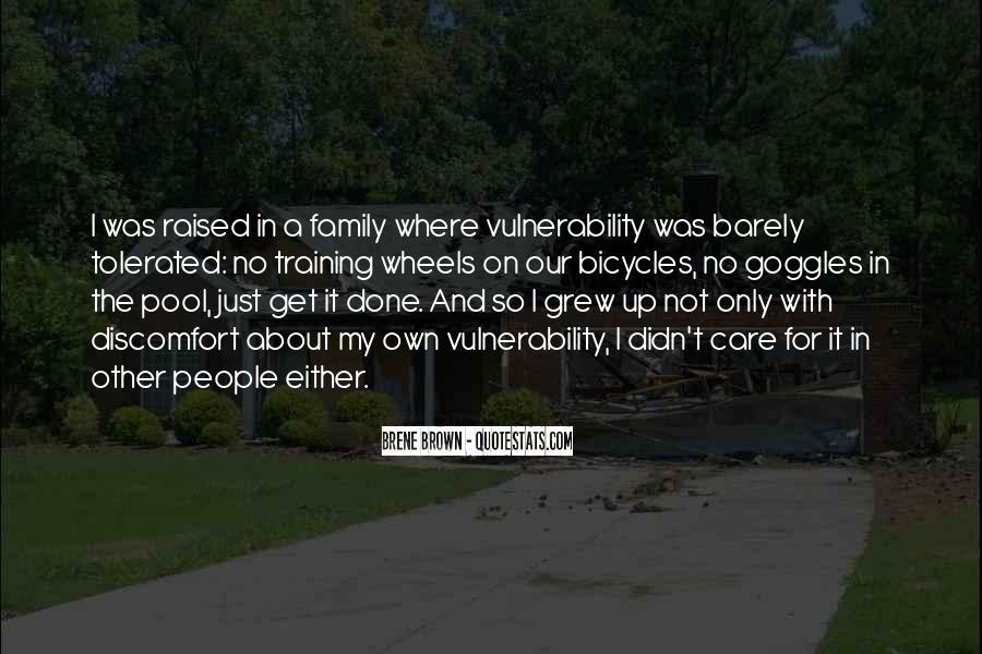 Quotes About Vulnerability #186509