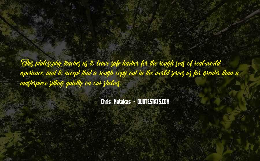 Quotes About Vulnerability #18694