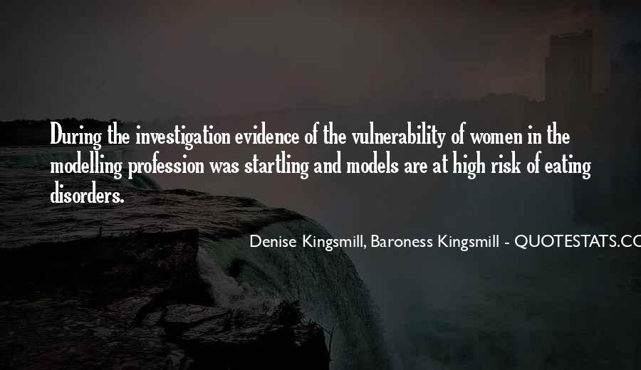 Quotes About Vulnerability #194093