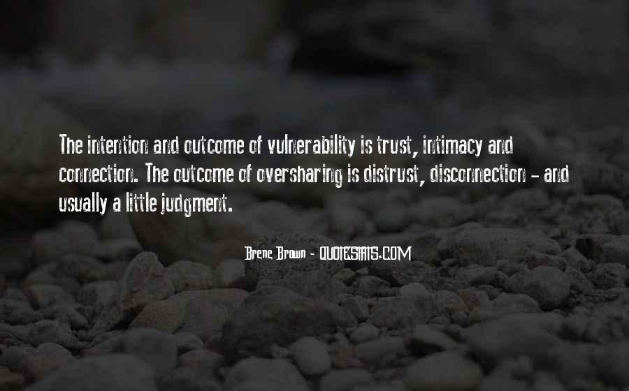Quotes About Vulnerability #195067
