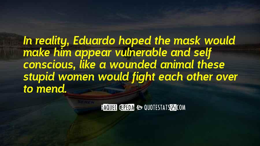 Quotes About Vulnerability #25950