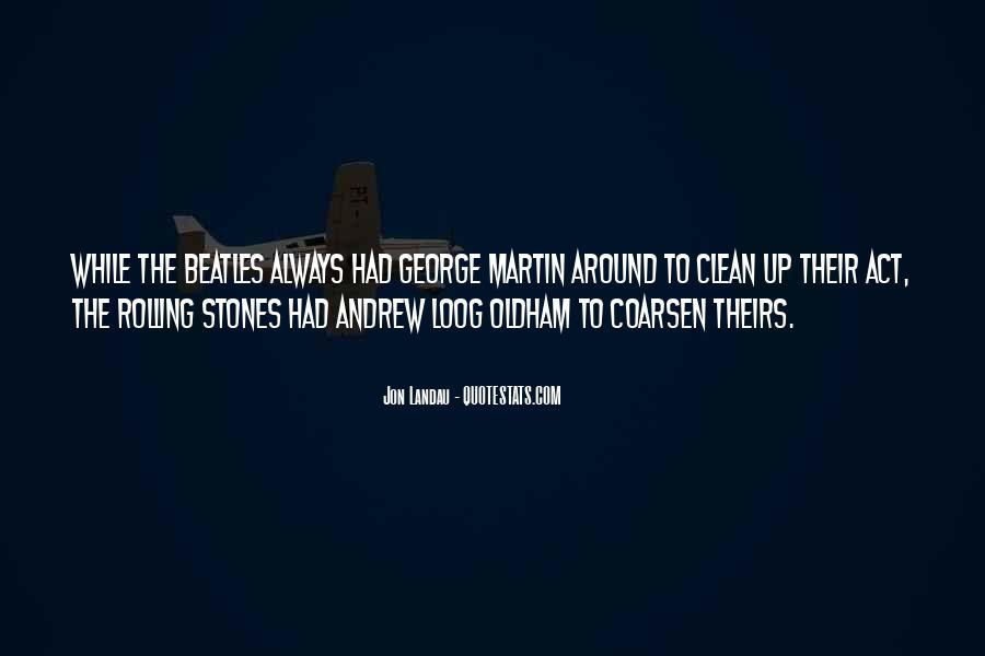 Martin Landau Quotes #356178