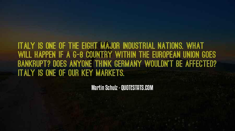 Martin Schulz Quotes #1003057