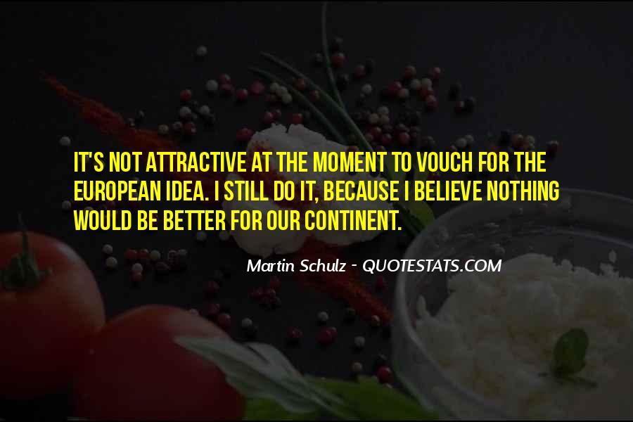 Martin Schulz Quotes #1109459