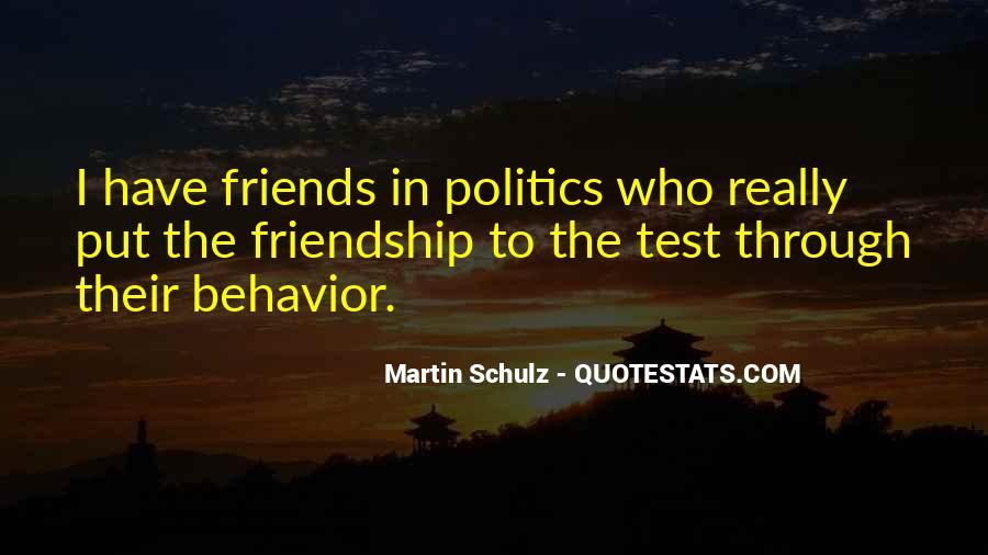Martin Schulz Quotes #1401119